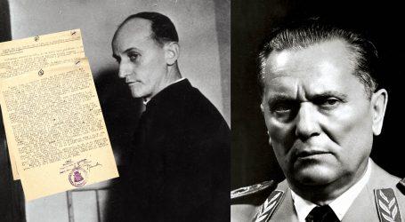 """Tito Stepincu: """"Nije lako jer se pravdi mora udovoljiti za najteže povrede čovječnosti"""""""