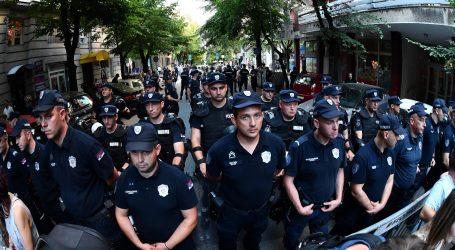BEOGRAD Policija spriječila desničare u namjeri da prekinu srpsko-albanski festival kulture