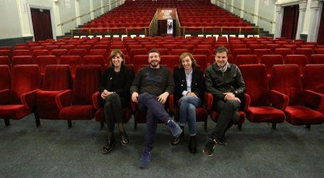 Kino Europa nastavlja s radom