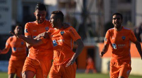 PLAYOFF HNL-A: Šibenik i Istra remizirali u prvoj utakmici
