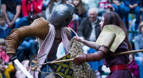 VII. Rimski dani u Vinkovcima u znaku Rimljana i barbara