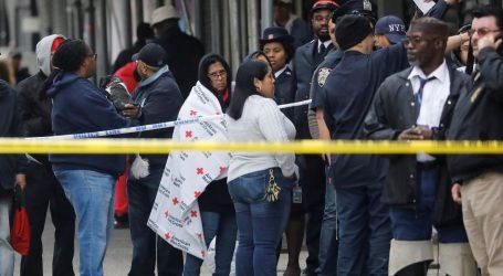 POŽAR U NEW YORKU Šestero mrtvih, među kojima 4 djece
