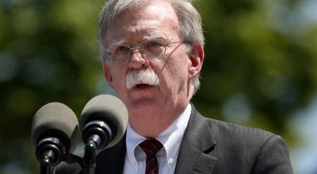 BOLTON 'Testiranje sjevernokorejskog projektila krši rezoluciju UN-a'