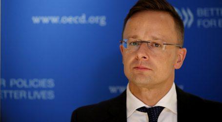 """Mađarska kritizira zapadnu Europu zbog """"licemjerja"""" u odnosu prema Kini"""