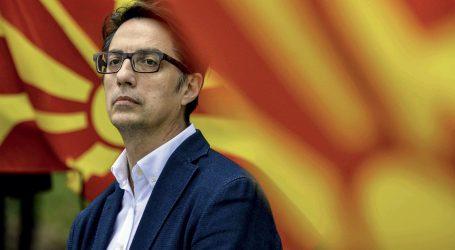 PENDAROVSKI 'Počinju pregovori o ulasku Sjeverne Makedonije u EU'