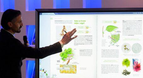 Izdavačka kuća Alfa predstavila nove školske udžbenike