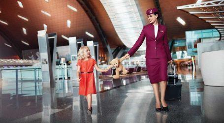QATAR AIRWAYS Sedam godina povezivanja Zagreba i svijeta