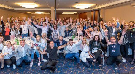RE/MAX Hrvatska obilježio desetu godišnjicu poslovanja u Hrvatskoj