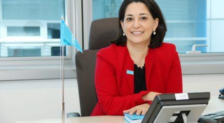 Regina M. Castillo nova predstojnica Ureda UNICEF-a za Hrvatsku