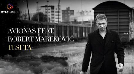 VIDEO: Robert Mareković i Avionas zadovoljni novim singlom