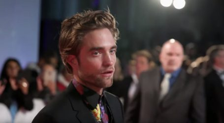 VIDEO: Robert Pattinson progovorio o filmu 'Batman'