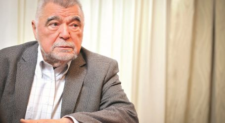 "MESIĆ ""Kolindin mandat su himna, folklor, presvlačenja i seljenje ureda"""
