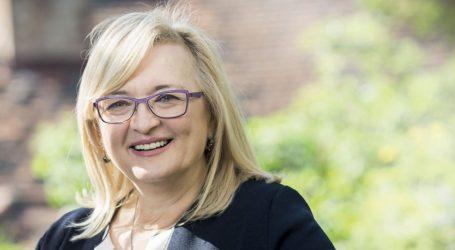 INTERVJU Ines Strenja: 'PLENKOVIĆ I BRKIĆ su lice i naličje istog novčića'