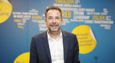 Thierry Guillon-Verne preuzeo funkciju predsjednika Uprave METRO-a