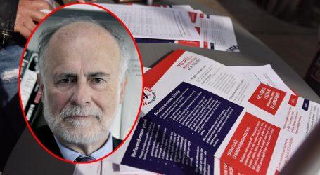 Referendum 'Do 65.': ispunjenje ili samouništenje Ustava Neutralne Seljačke RH