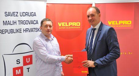 Strateško partnerstvo Velpro-a i malih trgovaca