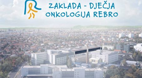Donatorski skup za novi odjel dječje hematologije i onkologije KBC Zagreb