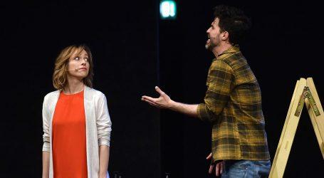 Mjuzikl 'Žuta minuta' nastavlja igrati u idućoj kazališnoj sezoni