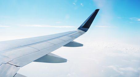 SAD 13 poginulih u novoj zrakoplovnoj nesreći