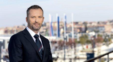 PAVIĆ 'ACI je financijski stabilan, ali potencijal tvrtke nije iskorišten'