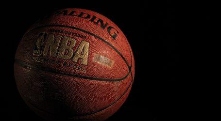 Antetokounmpo i Harden predvode prvu petorku NBA lige