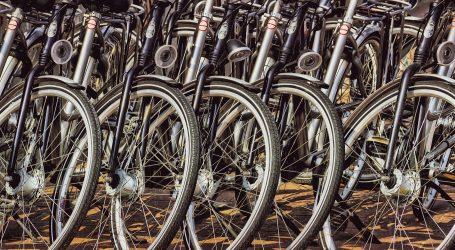 """Studenti Medicine provode projekt """"Bicikliranjem do zdravlja"""""""