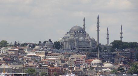 Zapadne saveznice zabrinute zbog odluke o ponavljanju izbora u Istanbulu