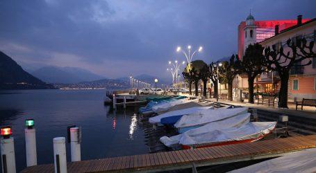 Bankrotirala talijanska enklava Campione d'Italia u Švicarskoj
