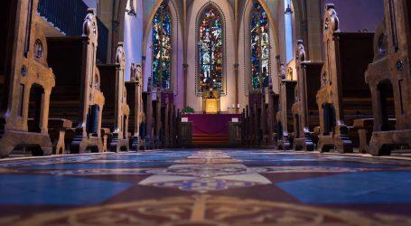 Broj vjernika u Njemačkoj mogao bi se do 2060. prepoloviti