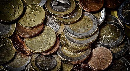 Euro bi mogao zamijeniti kunu kad joj bude 30 godina