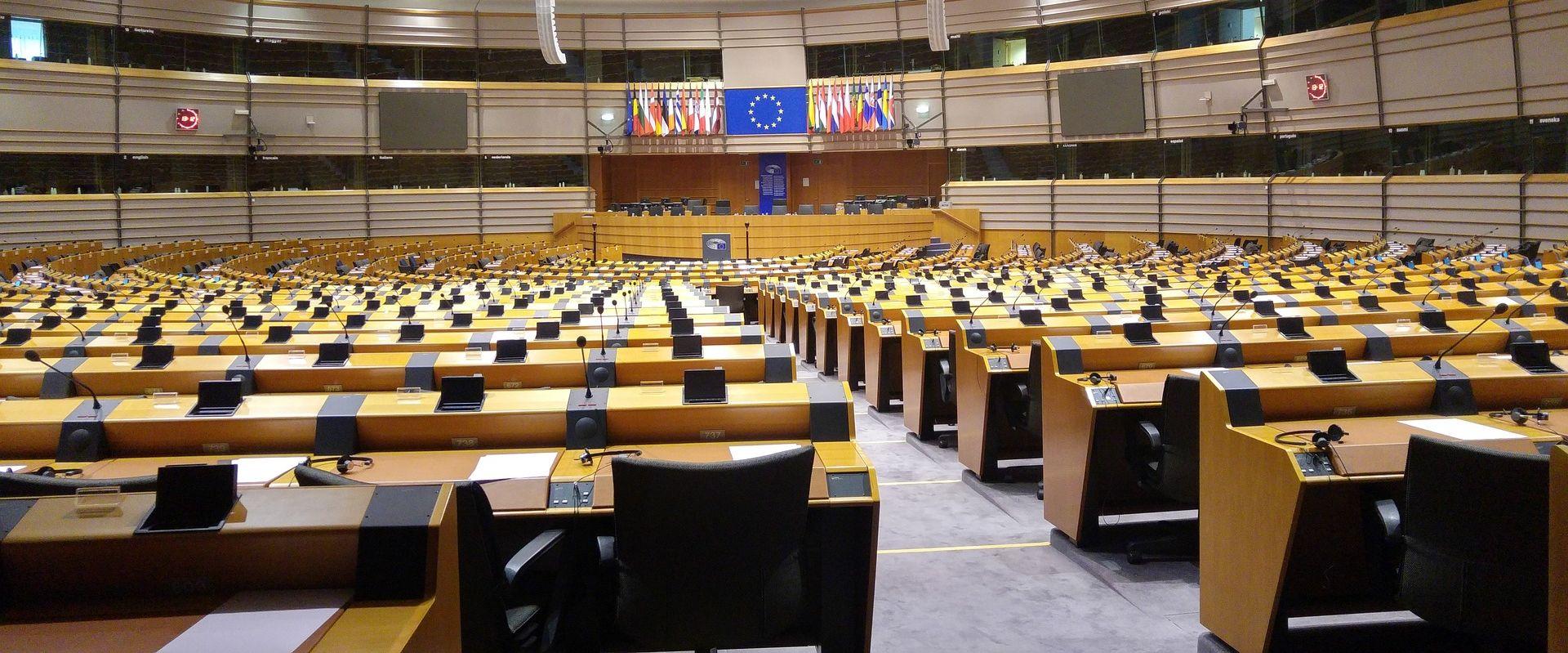 Deset stvari koje trebate znati o europarlamentarnim izborima