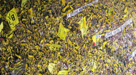Mlađi brat Edena Hazarda novi član Borussije Dortmund