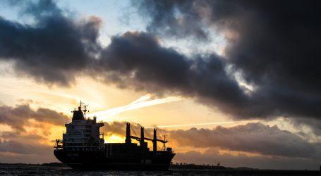 SAD zaplijenio sjevernokorejski brod zbog kršenja sankcija