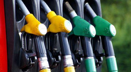 Poskupjelo gorivo, benzinu najviše skočila cijena