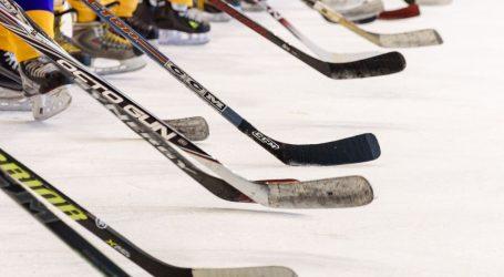 NHL Carolina na pragu konferencijskog finala