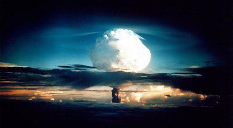 UNIDIR: Opasnost od nuklearnog sukoba najviša od 2. svjetskog rata
