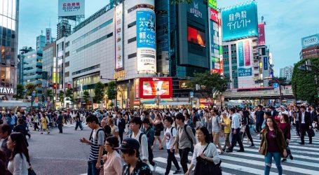 JAPAN Potres zatresao nebodere i zgrade ususret Trumpovu posjetu