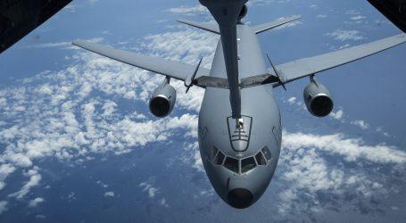 SAD poslao i teške bombardere kako bi odvratio Iran od napada