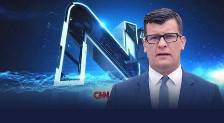 Hrvoje Krešić (N1 televizija) proglašen Novinarom godine