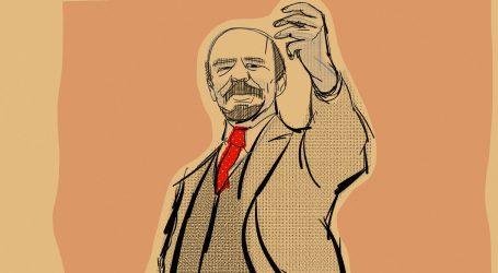 FELJTON Lenjin na samrti: 'Maknite Staljina jer će uništiti Rusiju'
