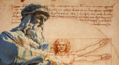 NEMIRNI GENIJ Je li Leonardo da Vinci imao ADHD?