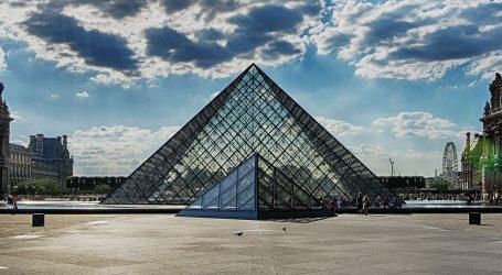 Louvre poziva posjetitelje da rezerviraju ulaznice online kako bi bili sigurni da će ući