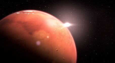 Ljudi će na Mars do 2033… ili do 2060.