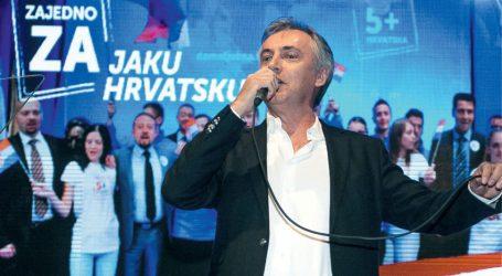 Miroslav Škoro adut desnice protiv Kolinde Grabar-Kitarović