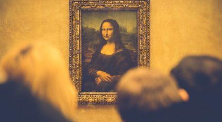FELJTON Kako je ukradena najpoznatija slika na svijetu