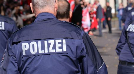 U velikoj antiterorističkoj akciji u Njemačkoj uhićeno osam osoba