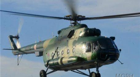 VIS Vojni helikopter sudjelovao u u spašavanju ribara
