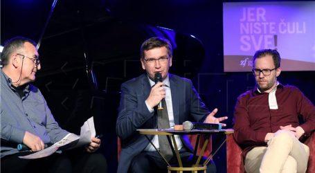 Zagrebačka filharmonija predstavila novu sezonu