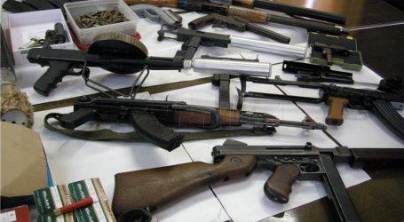 Uskok podignuo optužnicu protiv švercera oružjem iz SAD