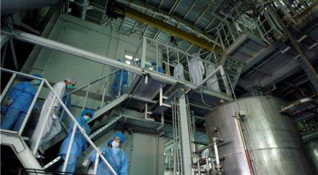 Iran četverostruko povećao obogaćivanje uranija